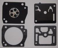 ZAMA GND-65 ダイヤフラムパーツセット純正品