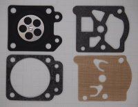 Walbro WT用 グラスファイバー製ダイヤフラムセット社外品 (1セット)