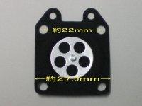 ワルボロWT/WYJ用社外品メタリングダイヤフラム10枚セット